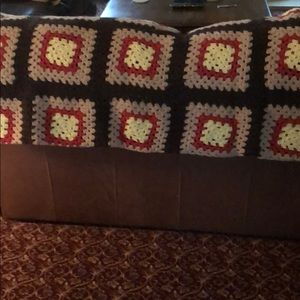 Afghan handmade